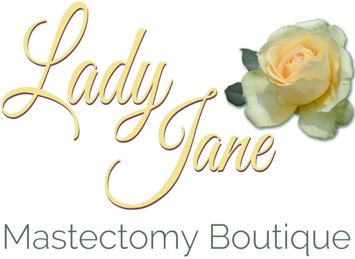 Lady Jane Mastectomy Boutique Logo